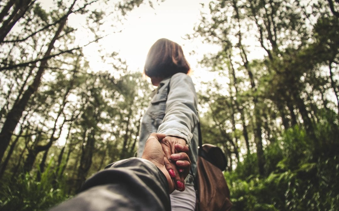 God Holds Your Hand – Part 2