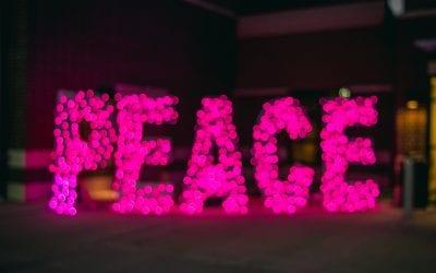 Unsurpassable Peace